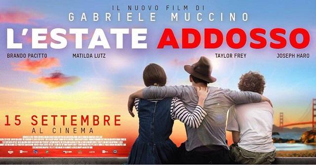 L-estate-addosso-gabriele-muccino-recensione-trama-trailer