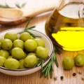 olio extravergine -zucchi