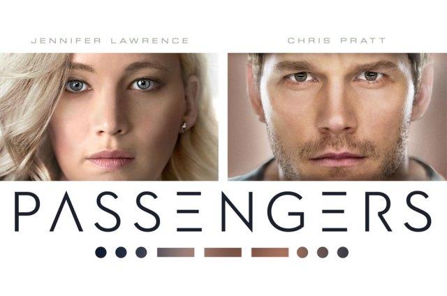 passengers recensione-trama-trailer-jennifer-lawrence-chris-pratt