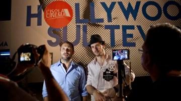L'Isola del Cinema - Claudio Satamaria e Matteo Mainetti