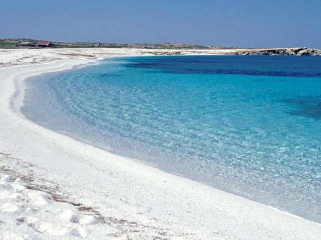 Sardegna, Spiaggia dei Maimoni