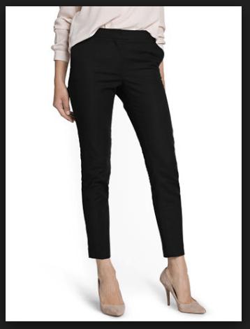 pantaloni-neri