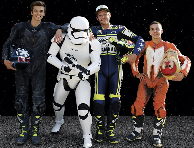 rogue one rebel vr46