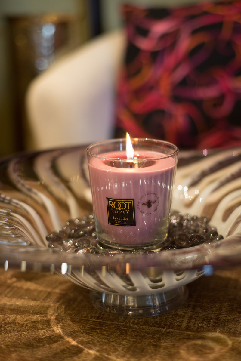 Fullsize Of Pure Integrity Candles