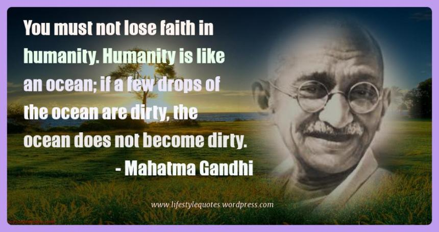 you-must-not-lose-faith-in_image_quote_1