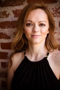 LifeTree author Amy Lombardo