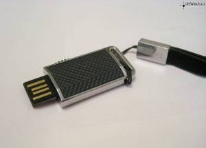 A-DATA  USB Flash 8Gb