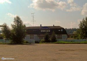 Гостиница Карлен