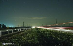 По дороге в Коломну