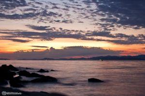 Берег острова Брач