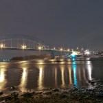 Мост. г.Бронницы. Строительство нового моста