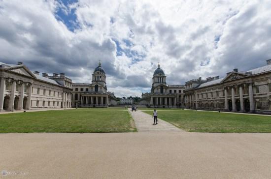 Военно-морской Колледж. Лондон