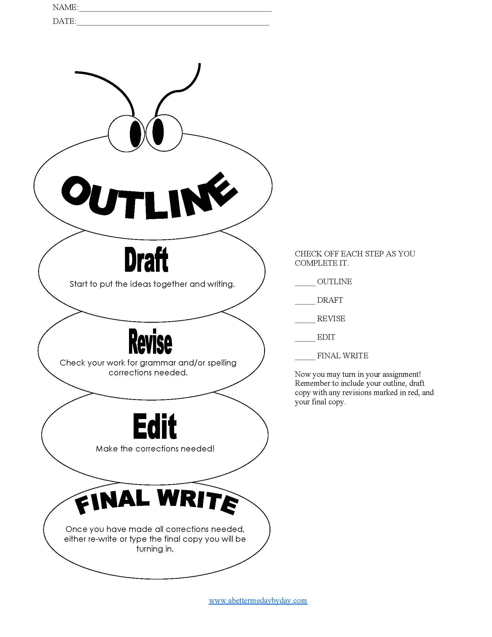 page essay outline madrat co 10 page essay outline