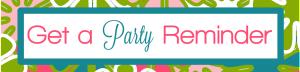 HMLP - Get A Party Reminder 2015 ©