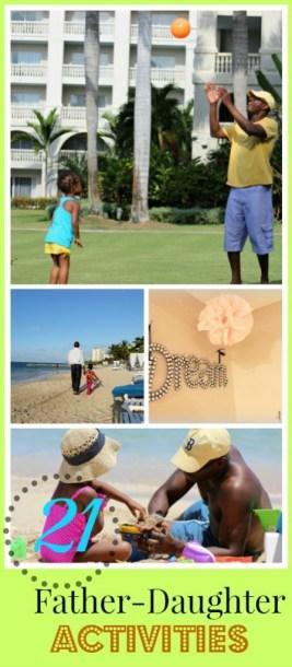 21 Father-Daughter Activities - HMLP 42