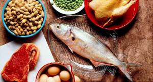 Eat More Protein If You Want To Lose Weight – Eat Less Protein If You Want To Build Muscle