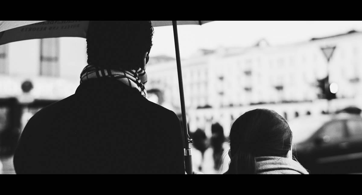 Cineastische Fotografie #1 – Pärchen