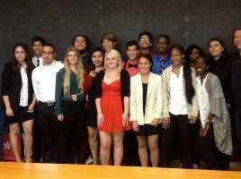 PHS at Saatchi Final Presentation