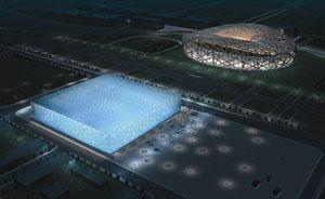 Delta key provider of BAS for 2008 Beijing Summer Olympics
