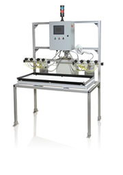 Leviton introduces new production tester line for linear fluorescent fixtures