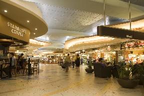 Watt Stopper Controls Facilitate Lighting System Maintenance at Phoenix Sky Harbor International Airport