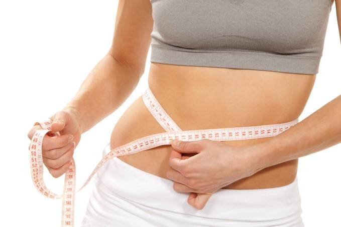 The Effectiveness of Metformin Weight Loss 1