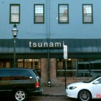 The Sriracha Mac 'n Cheese at Tsunami is Worth the Trip to Annapolis