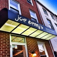 Delicious Focaccia's at Joe Benny's in Little Italy