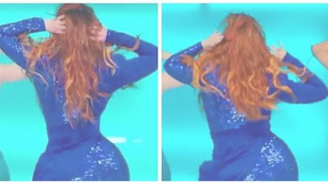Meghan Trainor Takes Control Of Her Body – LOVE IT!