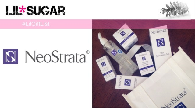 NeoStrata Skin Care – This One's For YOU! #LilGiftList