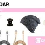 Tech Outfitted with Caseco! #LilGiftList
