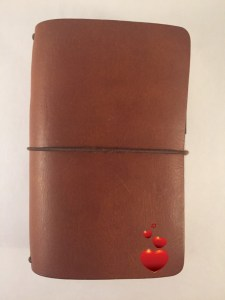 Chic Sparrow Pocket in Creme Brulee, fauxdori, jendori
