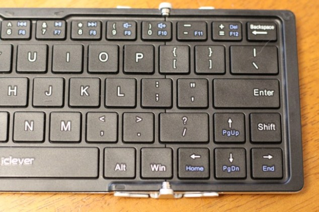 iclever, iclever keyboard, iclever bluetooth keyboard, bluetooth keyboard, tech gems, mobile accessories, mobile gadgets