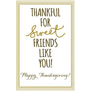 dark friends print cake batter snickerdoodles happy thanksgiving friends family quotes happy thanksgiving friends thanksgiving thankful
