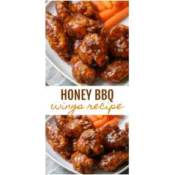 Small Crop Of How To Make Boneless Wings