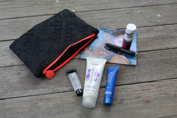 Ipsy Glam Bag June 2015 Review (8)