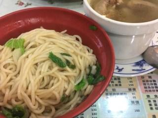 台北穴場グルメ上海小吃7