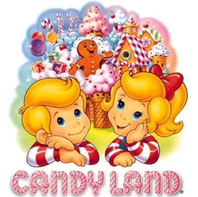 If I Lived In Candyland (1/4)