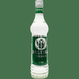 Baltika - Vodka