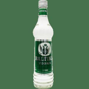 BALTIKA---vodka