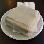 The Full Monty inside the Christo sandwich
