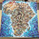 Africa Quilt