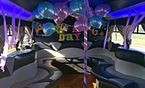 Party Room Rental Fort Worth