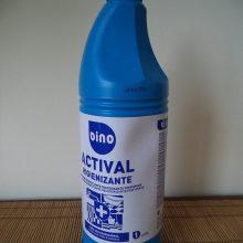 Actival higienizante