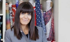 claudia winkleman presenter