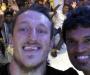 Selfie with Kasun!