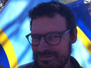 Arnaud Balard