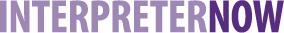 InterpreterNow logotype RGB
