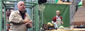 Tony Rodd & Ben Le Grys 2