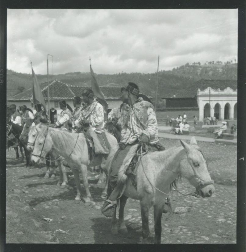 Carnaval,-Chiapas-1970-1
